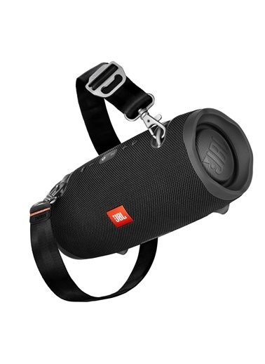 JBL Xtreme2 Siyah Taşınabilir Bluetooth Hoparlör Siyah